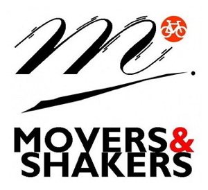 Movers & Shakers Cycling Project